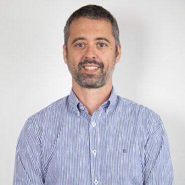 Nuno Branquinho - Diretor Contabilidade - MBA Nobrinde