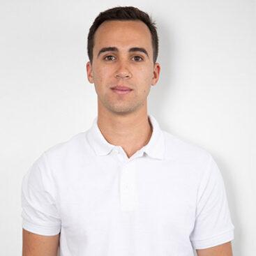 Nuno F. Oliveira -Diretor VoltStore - MBA Nobrinde