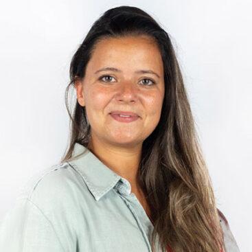 Rita Garrido - Recursos Humanos - MBA Nobrinde