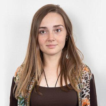 Ágata Rodrigues - Gestora Redes Sociais & Web - MBA Nobrinde
