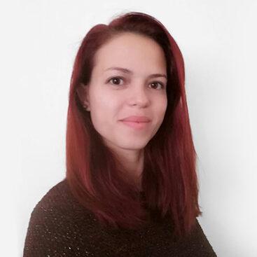 Ana Carvalho - Estagiária Multimédia - MBA Nobrinde