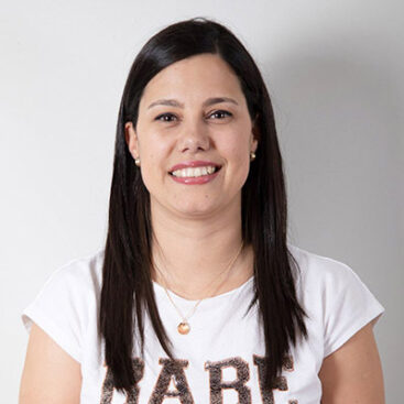 Ana Rebelo - Account Porto - VoltStore - MBA Nobrinde