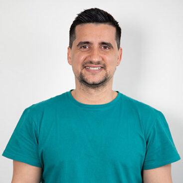 André Portilho - MBA Nobrinde