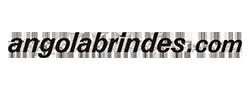 Brindes Publicitários logótipo - Angolabrindes.com