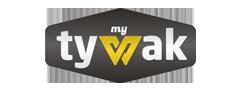 Brindes Publicitários -logótipo - My Tywak