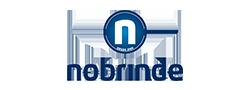 Brindes Publicitários logótipo - Nobrinde