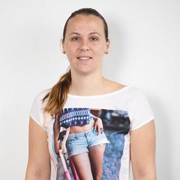 Cristiana Santos - MBA Nobrinde