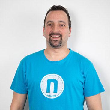 Daniel Laredo - MBA Nobrinde