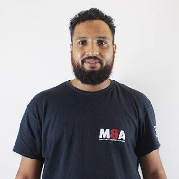 Diogo Alves - MBA Nobrinde