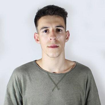 Diogo Barqueiro - MBA Nobrinde