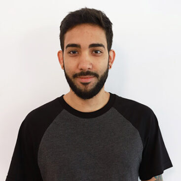 Felipe Souza - Account Lisboa - MBA Nobrinde