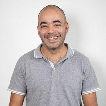Fernando Sousa - MBA Nobrinde