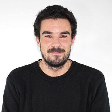Guilherme Carvalho - Account Porto - VoltStore - MBA Nobrinde