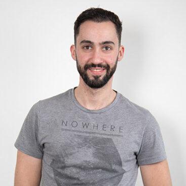 Helder Castro - Account Porto - VoltStore - MBA Nobrinde