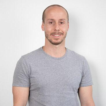 Hugo Pouca - Gestor de Produto - MBA Nobrinde