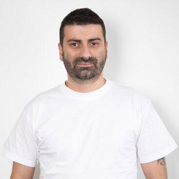 Igor Santos - Resp. Alta Frequência - MBA Nobrinde