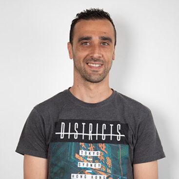 João Paulo - Resp. Tampografia - MBA Nobrinde