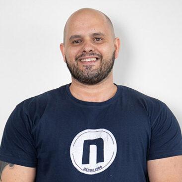 Licínio Santos - MBA Nobrinde