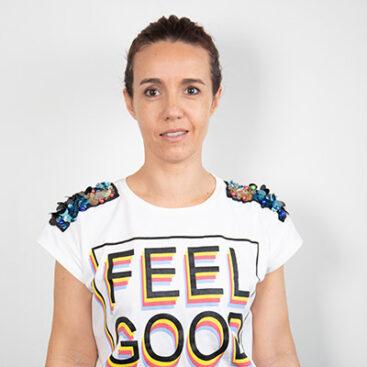 Liliana Azevedo - Account Porto - MBA Nobrinde