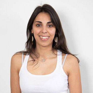 Maria Campos - Resp. Costura - MBA Nobrinde
