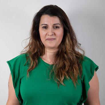 Marlene Vieira - MBA Nobrinde
