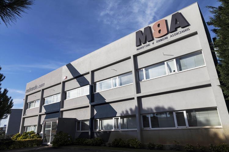 SEDE MBA Nobrinde Instalacoes