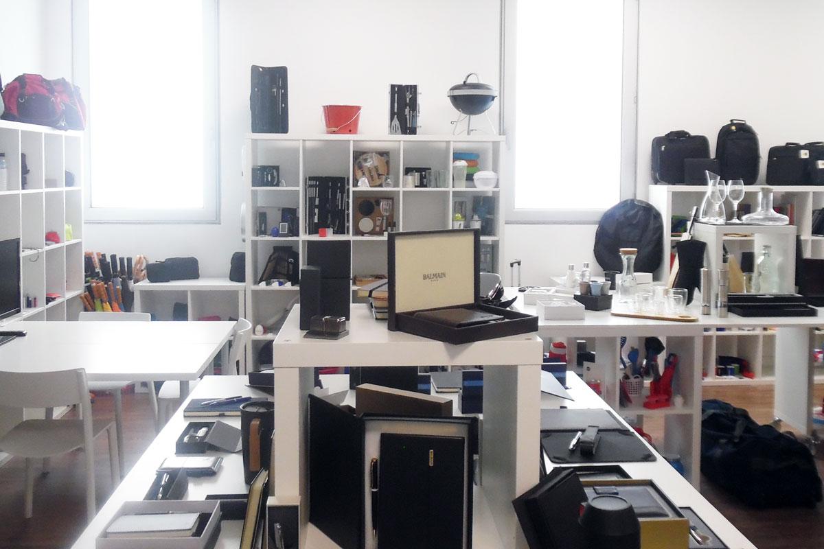 MBA Nobrinde Instalacoes Lisboa -Parque das Nacoes
