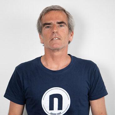 Miguel Henriques - Diretor Expedição - MBA Nobrinde