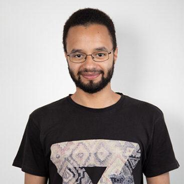Nuno Ferreira - Arte Finalista - MBA Nobrinde