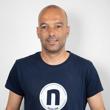 Paulo Ferreira - Receção Mercadoria - MBA Nobrinde
