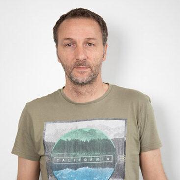 Paulo Jorge - Resp. Transfer - MBA Nobrinde
