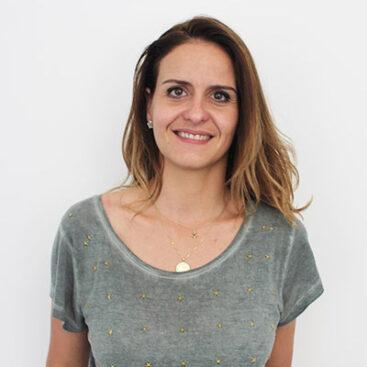 Raquel Barro - Account Porto - MBA Nobrinde