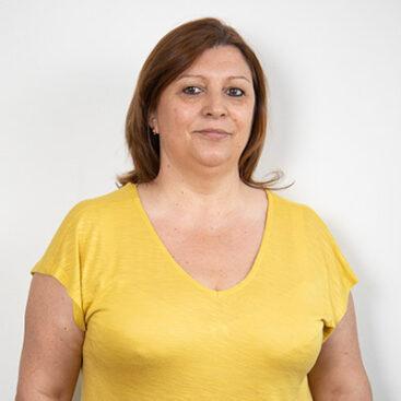 Rosa Sousa - MBA Nobrinde