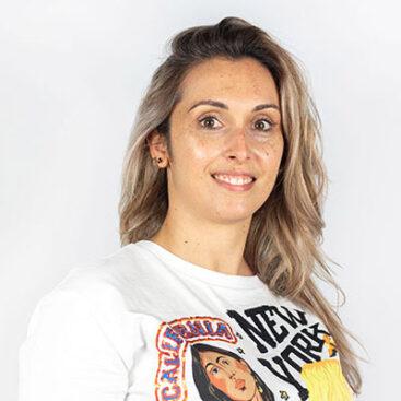 Salete Coentrão - Coordenadora Equipas - MBA Nobrinde