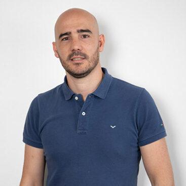 Sérgio Pereira - Resp. Serigrafia - MBA Nobrinde