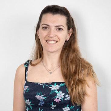 Silvia Gonçalves - Resp. Epoxy - MBA Nobrinde