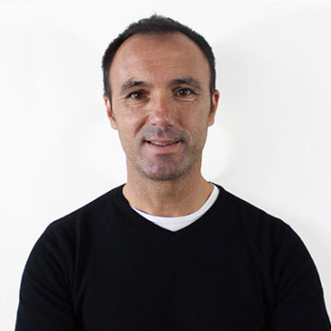 Vítor Marques - Manutenção/M.Prima - MBA Nobrinde