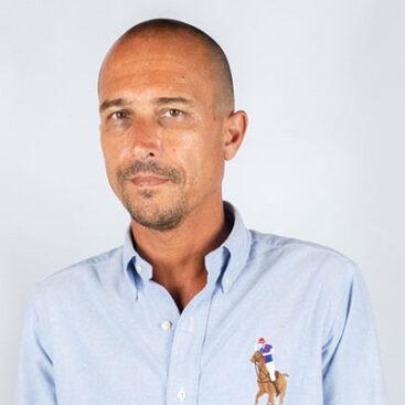 Paulo Teixeira - Account Porto - MBA Nobrinde